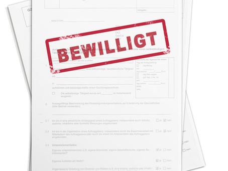 Existenzgründungszuschuss für Empfänger von Arbeitslosengeld 1 (ALG1) bis zu 15 Monaten