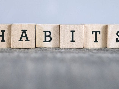5 ways to build great habits with a mindset
