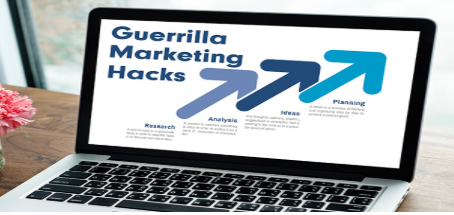 5 Benefits of Guerrilla Marketing