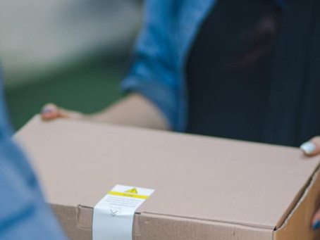 5 Shipping Tips for Small Businesses