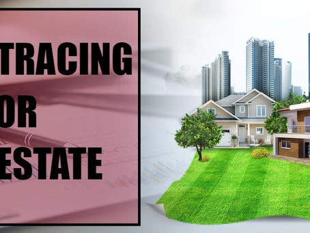 Skip Tracing for Real Estate