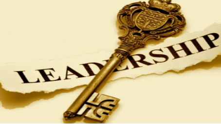 5 key of leadership skills