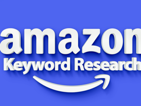 5 Keyword Research Tools for Amazon