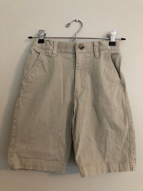 Khaki Shorts (Upper School)