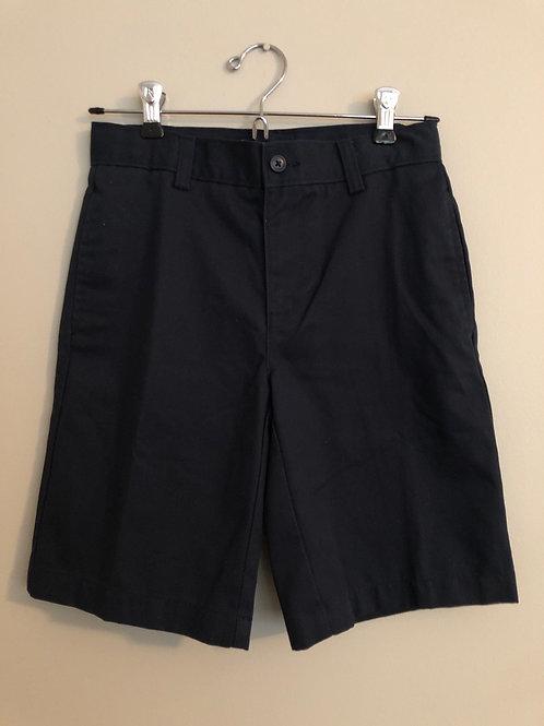 Navy Shorts (Boys)