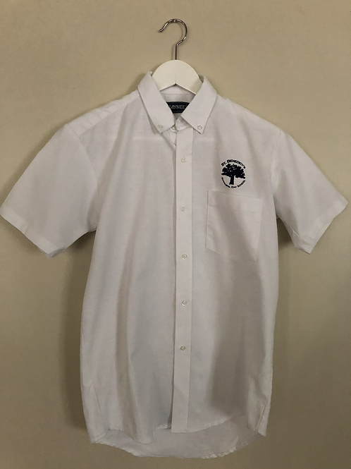 Boy Chapel Shirt Short-sleeve