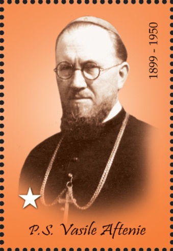 Vasile_Aftenie_2019_stamp_of_Romania.jpg