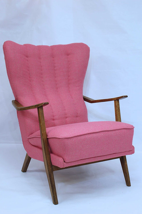 DANISH#fauteuil scandinave vintage