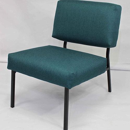 GREEN CHAIR #fauteuilvintage
