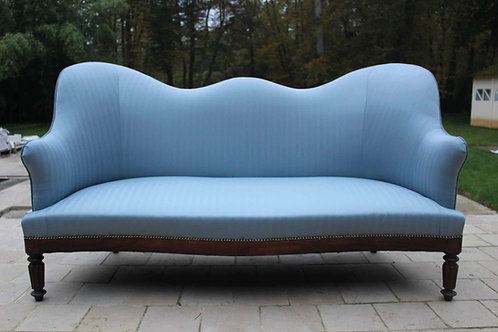 MAMY BLUE#canapé vintage