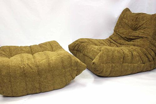TOGO#fauteuil design
