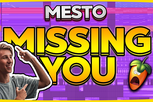 FHU - Mesto - Missing You FLP
