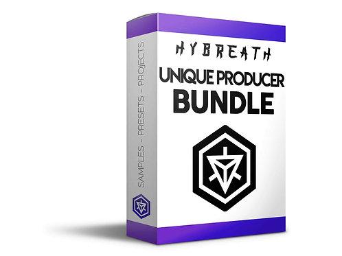 Unique Producer Bundle