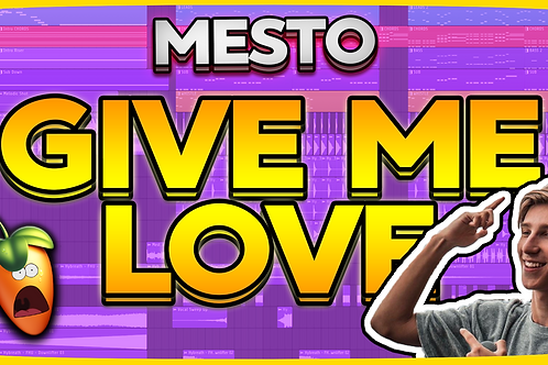 FHU - Mesto - Give Me Love FLP