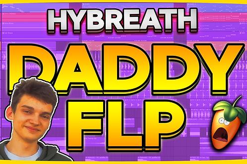FHU - Hybreath - Daddy