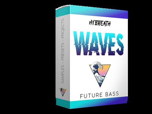 WAVES Future Bass