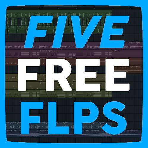 5 FREE FLPS