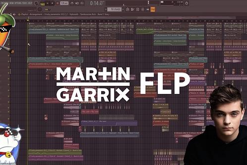 Martin Garrix Style Dance FLP (Promo)