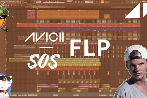 Avicii - SOS (FLP)