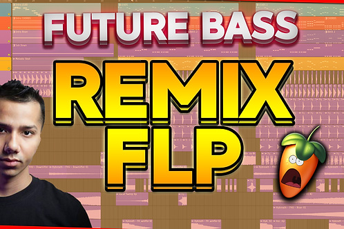 FUTURE BASS REMIX FLP (Promo)