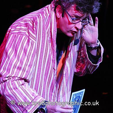 Jo Pasquale Grand Theatre Blackpool Live