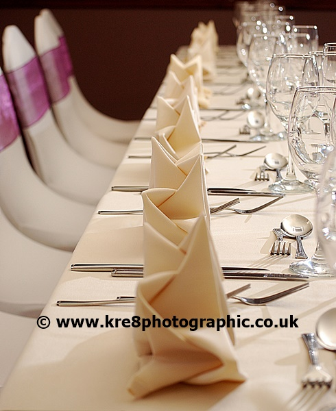 Table  Product Photographer