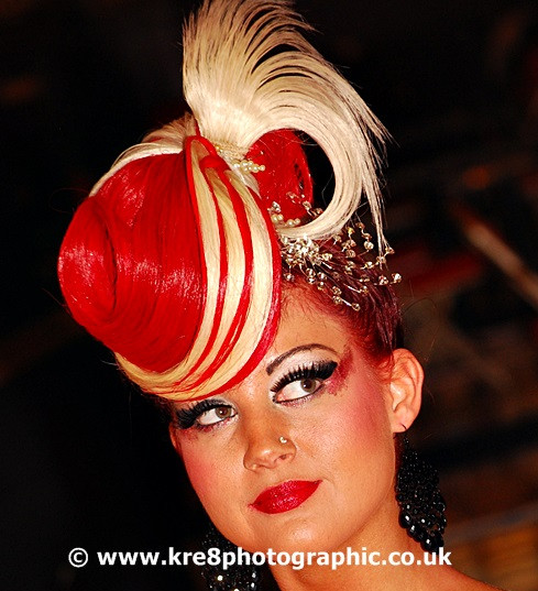 Hair Pictures Copyright  www.kre8photogr