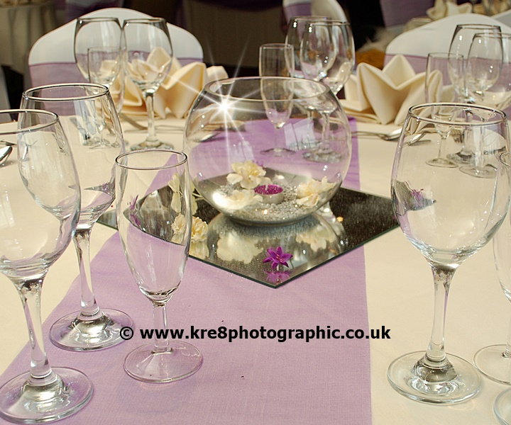 Wedding Table product Photo