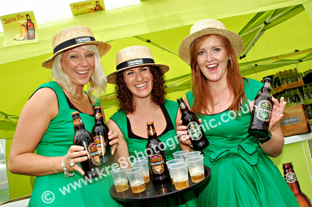 PR Press Crabbies Promotion Kre8