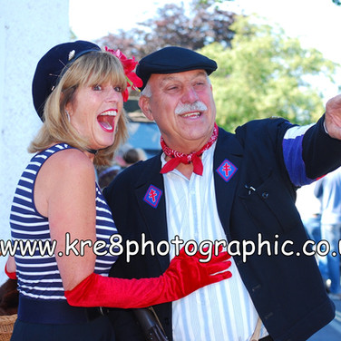 PR Press Haworth 1940's Weekend Kre8 Photographic