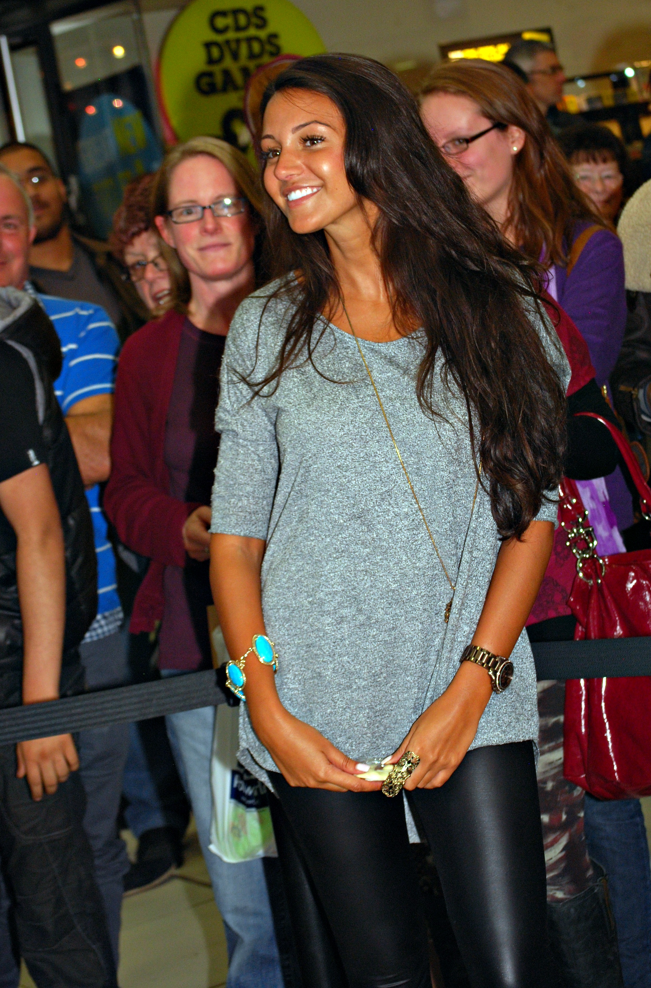 Michelle Keegan from BBC One My Girl, Kre8 Photographic Press Photographer 07841 523 852 Blackpool,