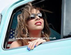 Model Portfolio Photographer Kre8
