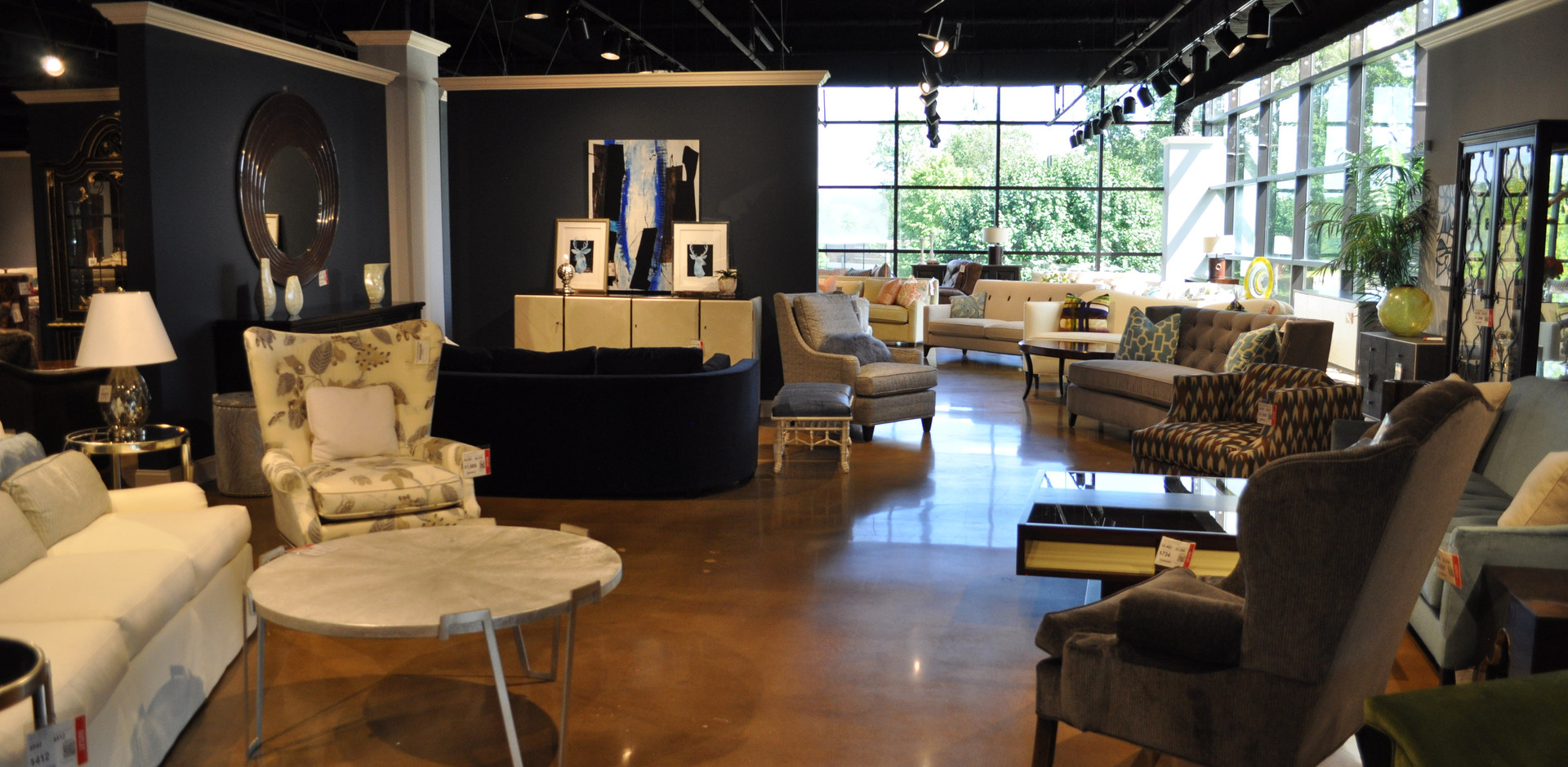 FurnitureLand South, Showroom 4