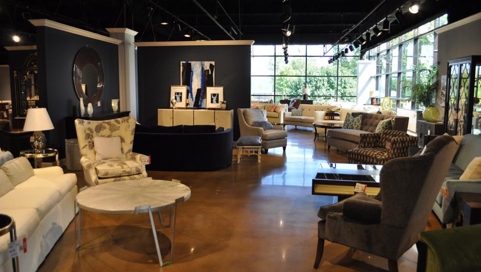 FurnitureLand South, Showroom 4