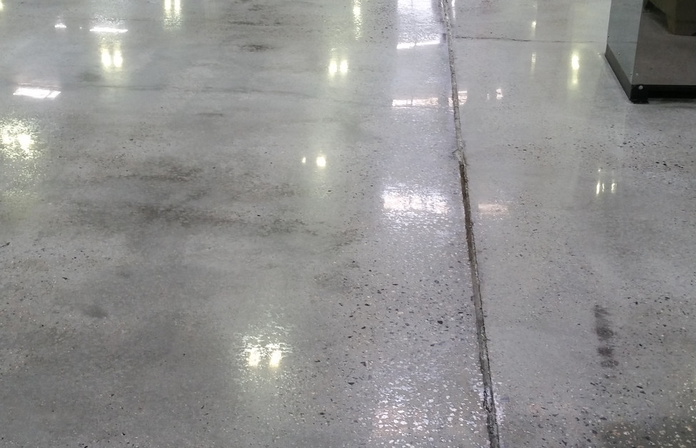 Direct Pack Complete - Polished Concrete Professionals