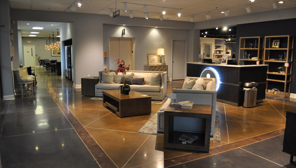FurnitureLand South, Showroom 3