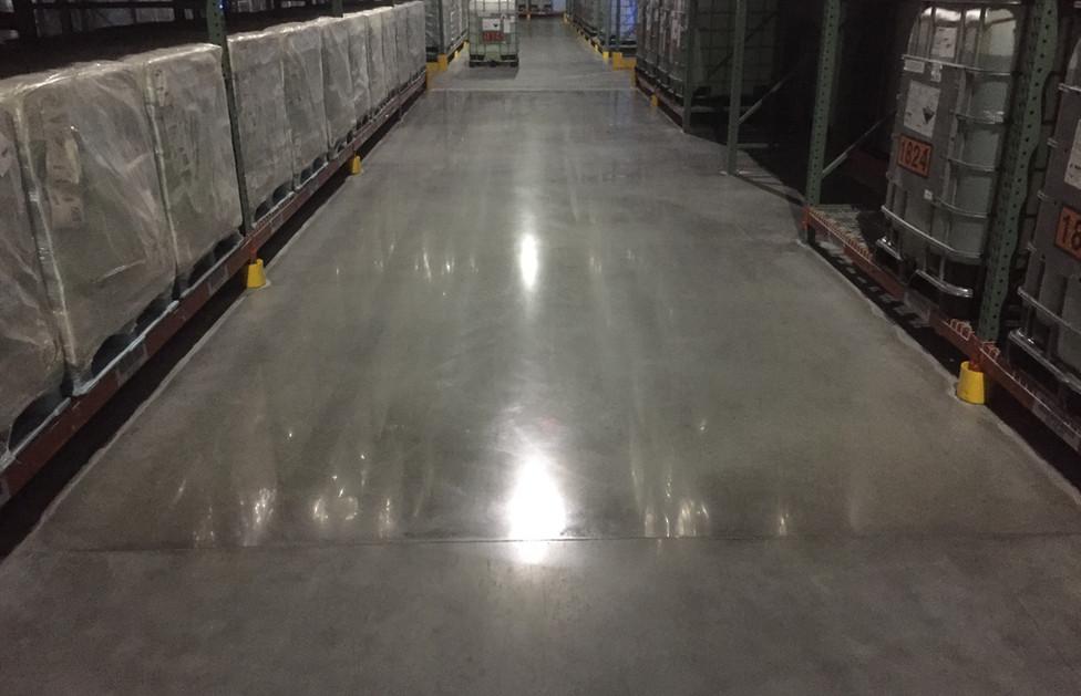 Grifols Corridor Complete