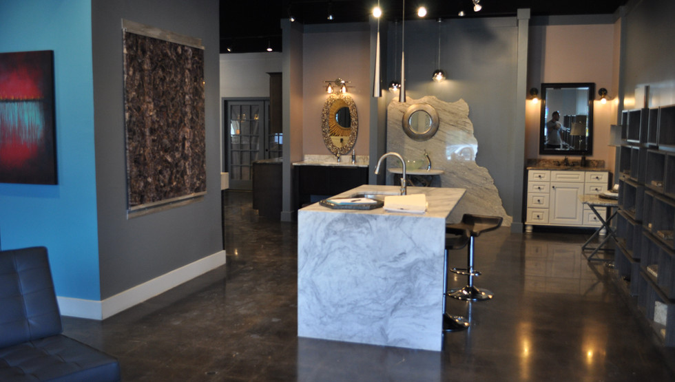 FurnitureLand South, Showroom 11
