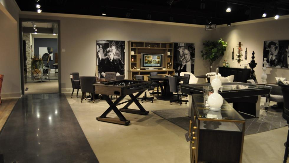 FurnitureLand South, Showroom 9