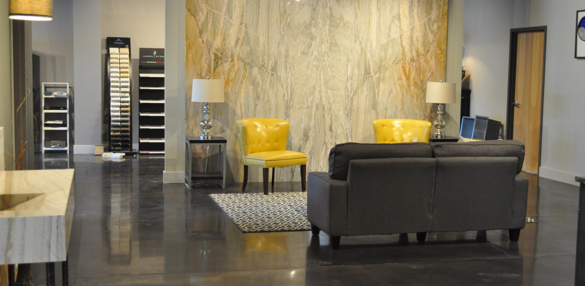 FurnitureLand South, Showroom 12