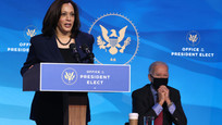 Vice President Elect Kamala Harris Reveals New Administration's Immigration Policy