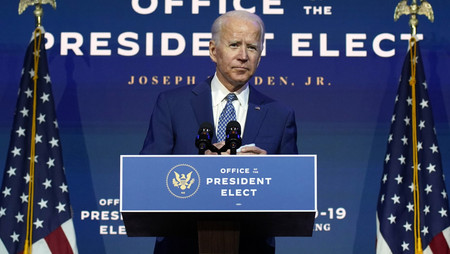 Millions of Immigrants To Gain Legal Status Under Joe Biden's Massive Immigration Bill