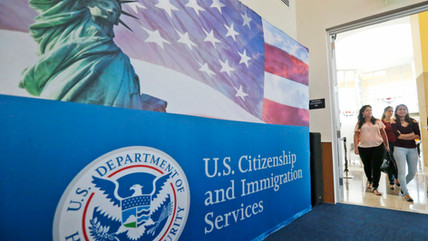 Breaking News : USCIS issues new policy for Asylum Seekers