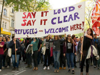 President Biden rescinds another Trump immigration policy - Refugee Cap Increased