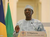 Breaking News - Chad President Killed, Son is Named Interim President