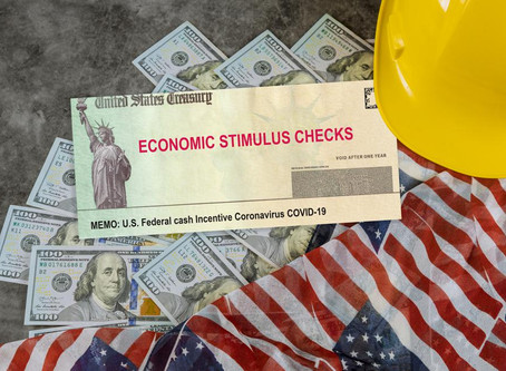 Second Stimulus Check - Negotiation Hits A Snag
