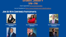 African Community Hosts First Candidates Forum for Bronx Borough President