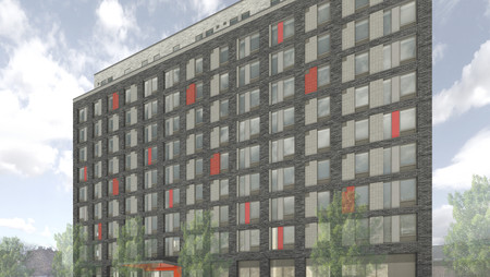 Housing Lottery Opens For New Building in Brooklyn