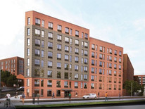 Looking for An Apartment? Housing Lottery Launched for Building in University Heights - The Bronx