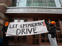 New Jersey To Issue Drivers License To Undocumented Immigrants As Of May 1, 2021